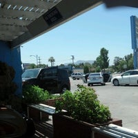 Photo taken at In Out Car Wash by Flora C. on 7/7/2012