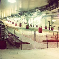 Photo taken at Snozone by Andrew N. on 6/18/2012
