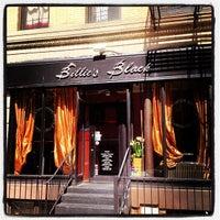 Photo taken at Billie's Black by Eugene L. on 4/13/2012