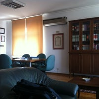 Photo taken at Sonmez Law Firm by Basar K. on 6/15/2012