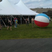 Photo taken at Hampshire College by Matt H. on 4/21/2012