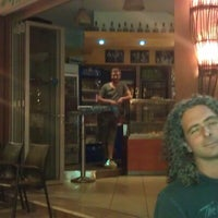Photo taken at Caffè Kennedy by Emanuele M. on 8/31/2012