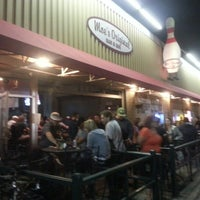 Photo taken at Moe's Original BBQ by Bill B. on 9/8/2012