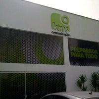 Photo taken at KMS Comunicação by Robson O. on 8/2/2012