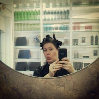 Photo taken at TONI&GUY Hairdressing Academy by Smash A. on 8/28/2012