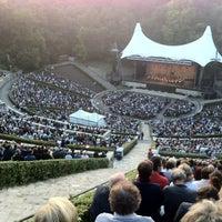 7/29/2012にXosé A.がWaldbühneで撮った写真