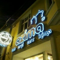 Foto tirada no(a) Azima por Valentin M. em 6/9/2012