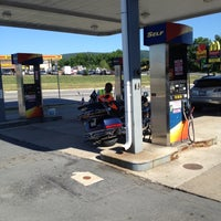 Photo taken at Love's Travel Stop by Robert M. on 7/2/2012