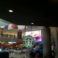 Photo taken at Starbucks by Jeremiah V. on 8/5/2012