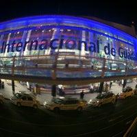 Photo taken at Guadalajara International Airport (GDL) by David H. on 6/29/2012