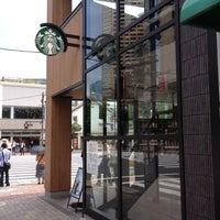 Photo taken at Starbucks by sakamomo on 7/11/2012