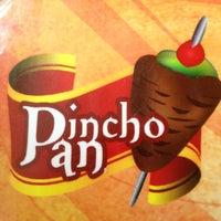 Photo taken at Pincho Pan by Fernando L. on 5/15/2012