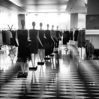 Photo taken at Barneys New York by Kenneth B. on 7/5/2012