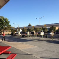 Photo taken at SONIC Drive In by Mark R. on 8/24/2012