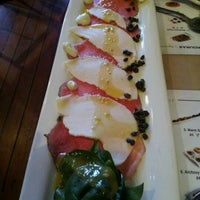 Photo taken at TAPAteria Old World & Colorado Tapas & Wines by Chad T. on 2/25/2012