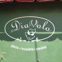 Foto tomada en Il Diavolo por Jay J. el 9/11/2012
