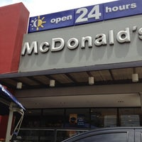 Photo taken at McDonald's by Red on 3/30/2012