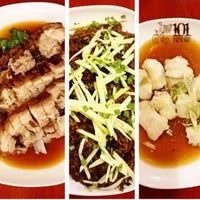 Photo taken at 101 Hawker Food House by Kay T. on 7/23/2012