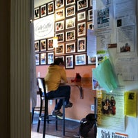 Photo taken at C'ville Coffee by Eric A. on 2/23/2012