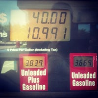 Photo taken at Safeway Fuel Station by Joshua C. on 6/24/2012