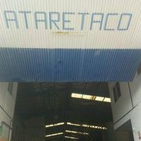 Photo taken at Fundación Ataretaco by Federación F. on 3/8/2012