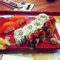 Foto tirada no(a) Gendai por Joao W. em 4/11/2012