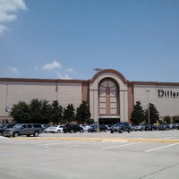 Photo taken at The Shops at Willow Bend by Supote M. on 6/23/2012