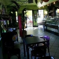Photo taken at Bar San Flippo  gelateria artigianale by Joe Artid F. on 6/14/2012
