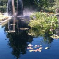 Foto scattata a Denver Botanic Gardens da Eric F. il 6/17/2012