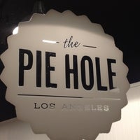Photo taken at The Pie Hole by Andrew on 6/16/2012