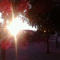 Photo taken at Coelho Neto by Leonam C. on 7/22/2012