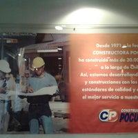 Photo taken at Constructora Pocuro by Jorge J. on 7/4/2012