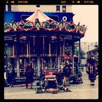 Снимок сделан в Европейская площадь пользователем Dima L. 4/10/2012