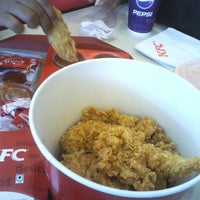 Photo taken at KFC by Elvis D. on 9/13/2012
