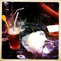 Photo taken at Cafe Mộc by Pusan on 5/25/2012
