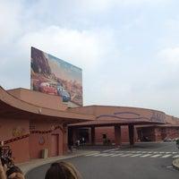 Photo prise au Disney's Hotel Santa Fe par Jacopo D. le7/28/2012