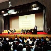 Photo taken at Triamudom Suksa School by Somsak T. on 5/26/2012