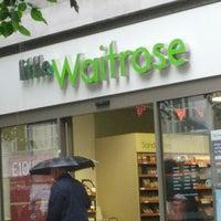 6/7/2012にAdam S.がLittle Waitroseで撮った写真
