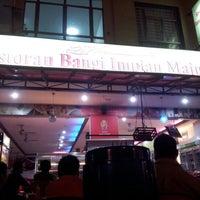 Photo taken at Restoran Bangi Impian Maju by Mohd Z. on 6/16/2012