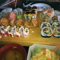 Photo taken at Kampai Sushi & Steak by Kaycee A. on 6/1/2012