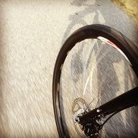 7/21/2012 tarihinde Ian B.ziyaretçi tarafından Ashbridge's Bay Park'de çekilen fotoğraf