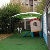 Photo taken at Playbaby by Cristina U. on 9/4/2012