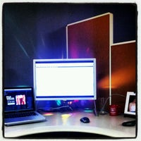 Photo taken at Vital Design by Doug R. on 4/23/2012