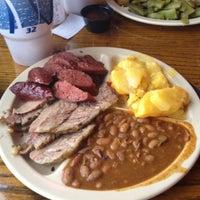 Photo taken at Big Al's Smokehouse BBQ by Patrick C. on 5/11/2012