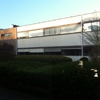 Photo taken at Cegeka by Dieter C. on 4/20/2012
