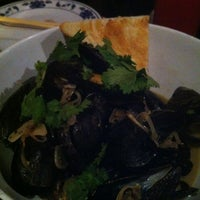 Photo taken at Fatty Crab by Max T. on 8/16/2012