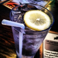 Photo taken at Tony Maloney's Pub & Pizza by Mara T. on 4/12/2012