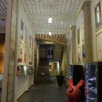 Foto tomada en Museo Mexicano Del Diseño (MUMEDI) por Max S. el 6/6/2012