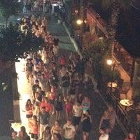 Das Foto wurde bei Beluga Bar Karma Sky Lounge von Kadir G. am 8/21/2012 aufgenommen