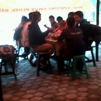 "Photo taken at Pondok Makan ""REFTA"" cabang babarsari by Muliati T. on 3/3/2012"